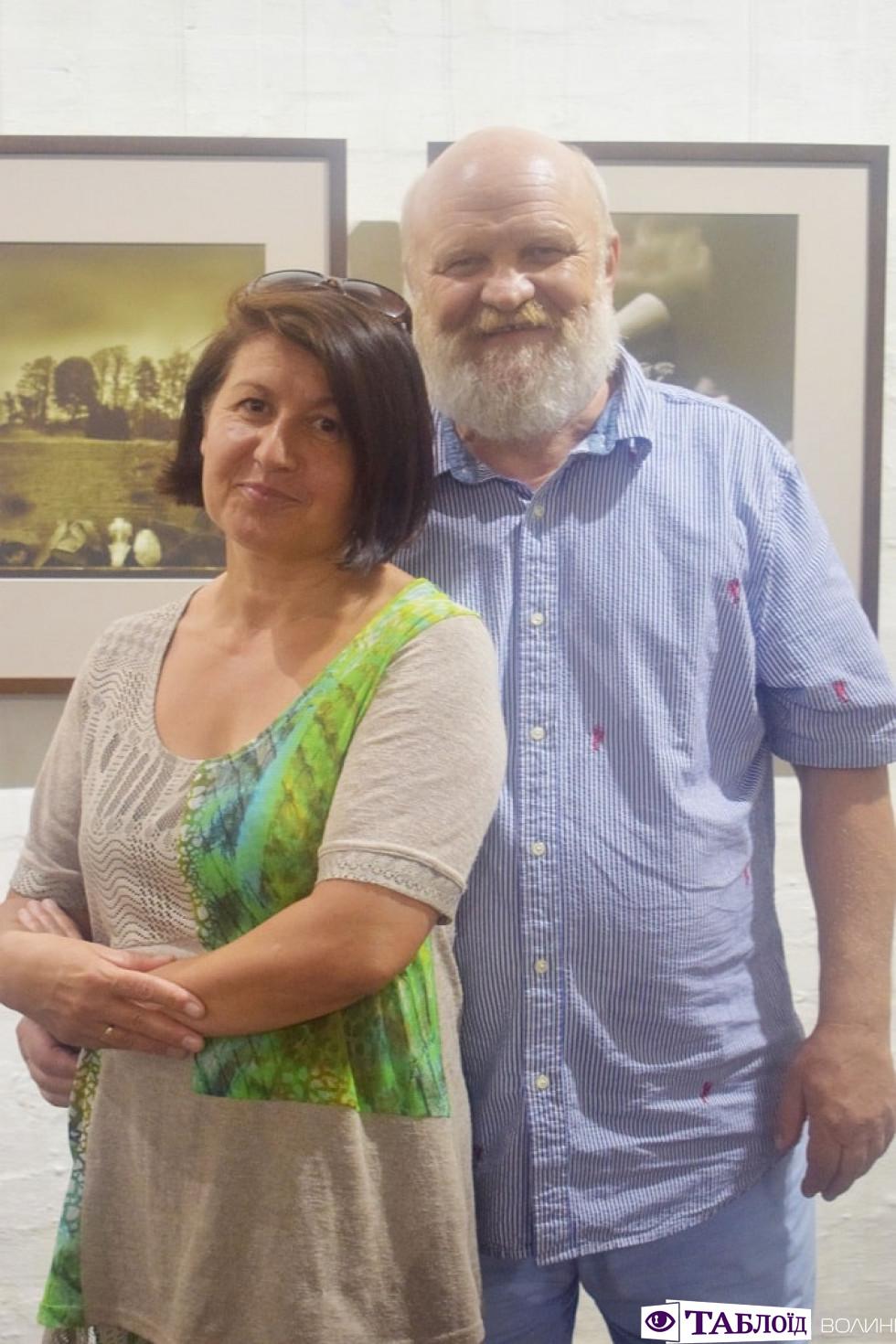 Гості з Нью-Йорка завітали до Музею Корсаків