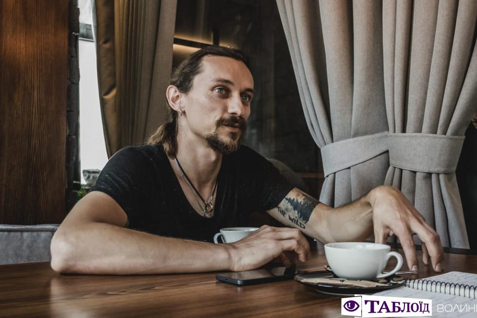 Відверто: фотограф Віктор Голіков про еротичні світлини, психологію та бодіпозитив
