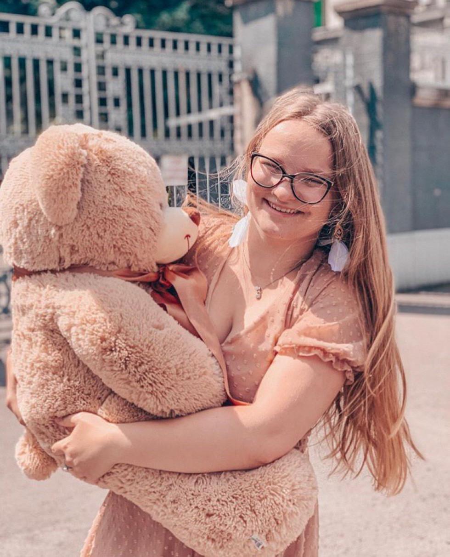 Катерина Якимчук