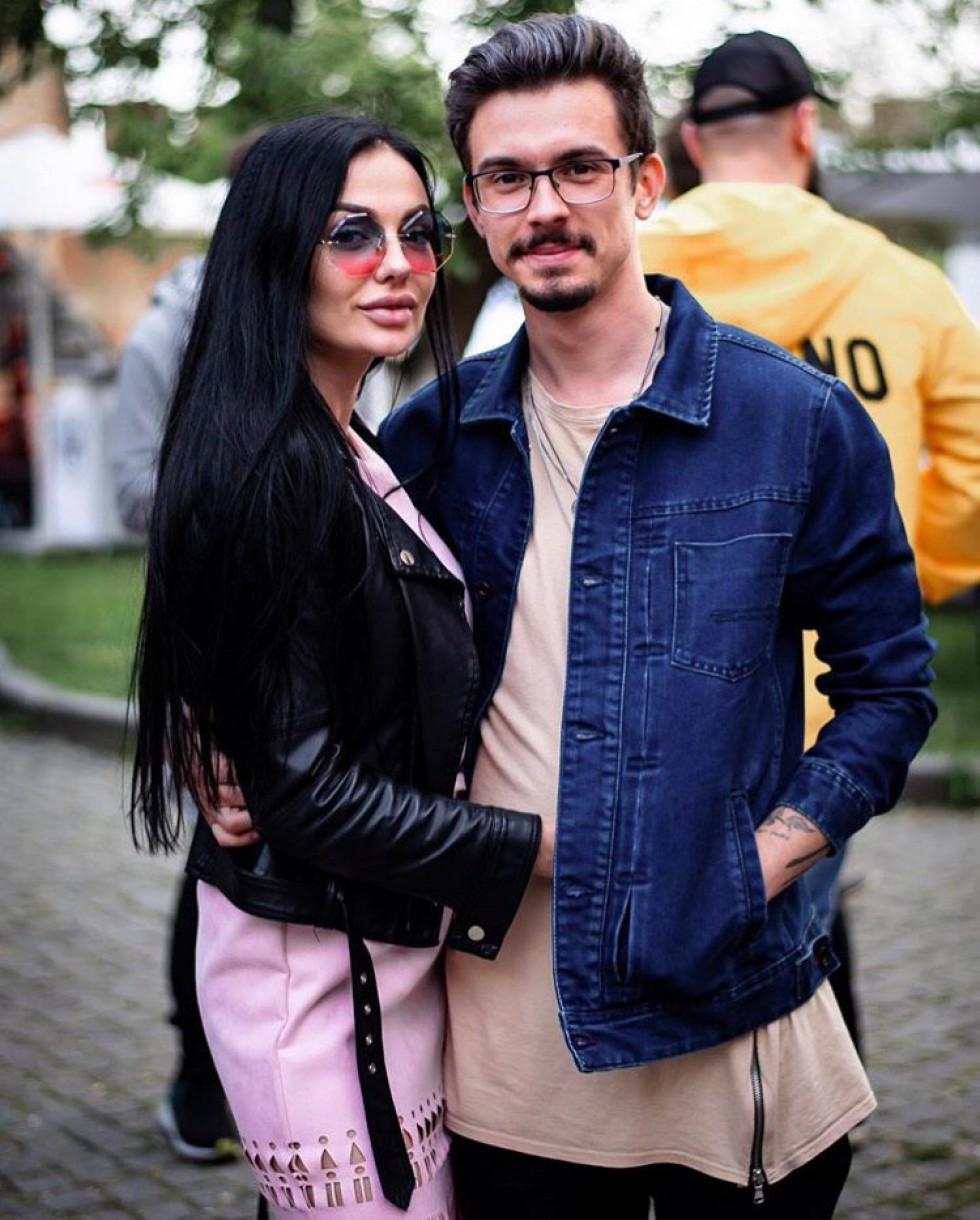 фото зі сторінки Яни Щибрі