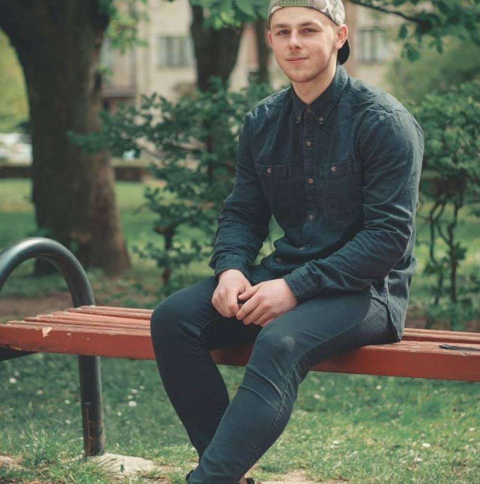 Олександр Кревський