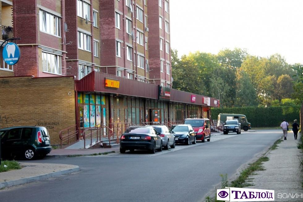 Луцьк ранковий: урбаністична романтика 55-го мікрорайона