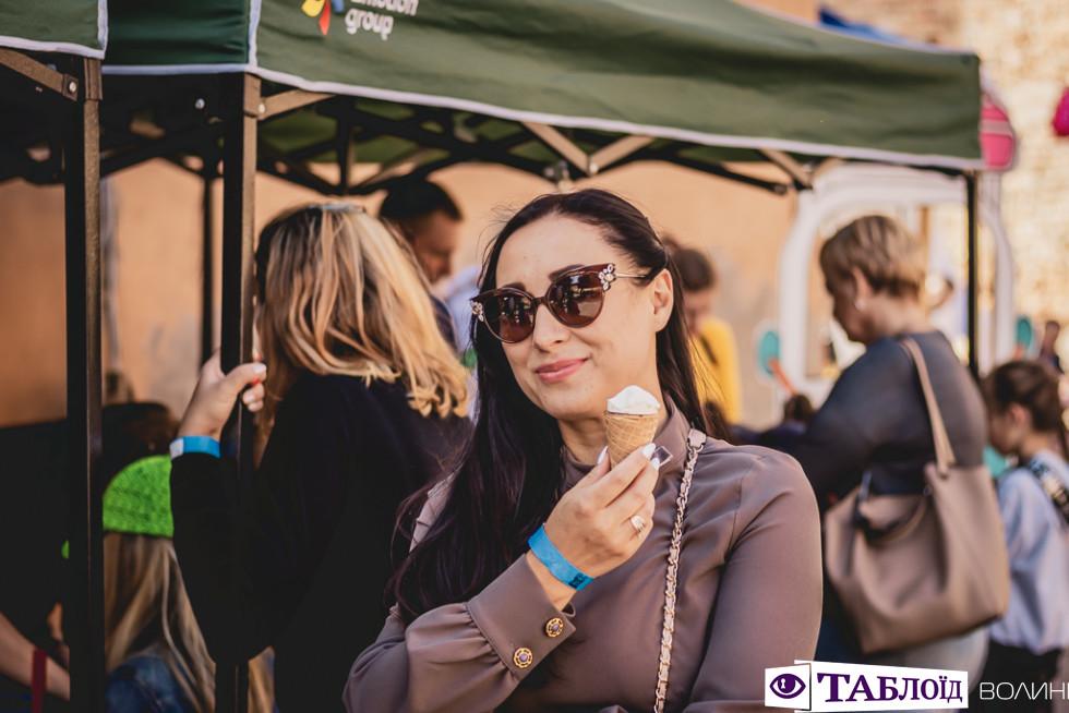 гості фестивалю Lutsk Food Fest:гості фестивалю Lutsk Food Fest: