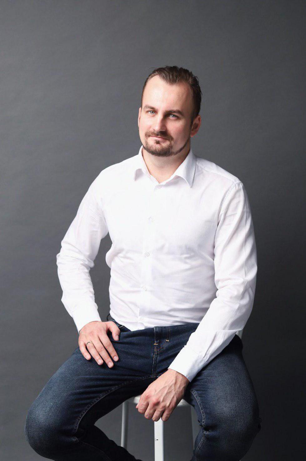 Віталій Курасевич