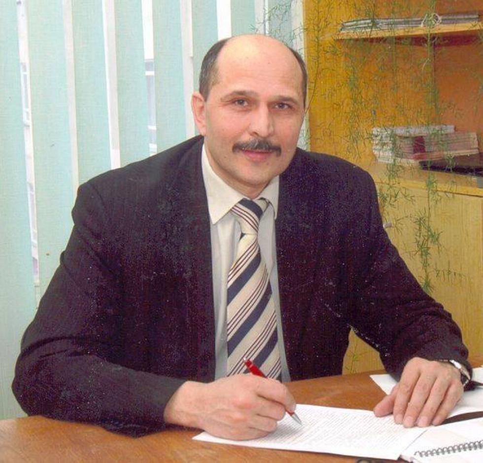 Петро Гусак