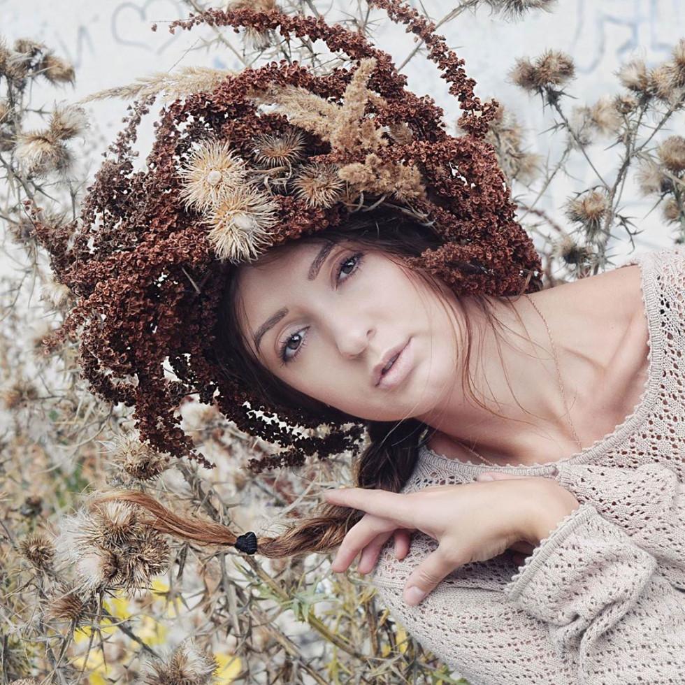 Фото Лідії Кожевнікової
