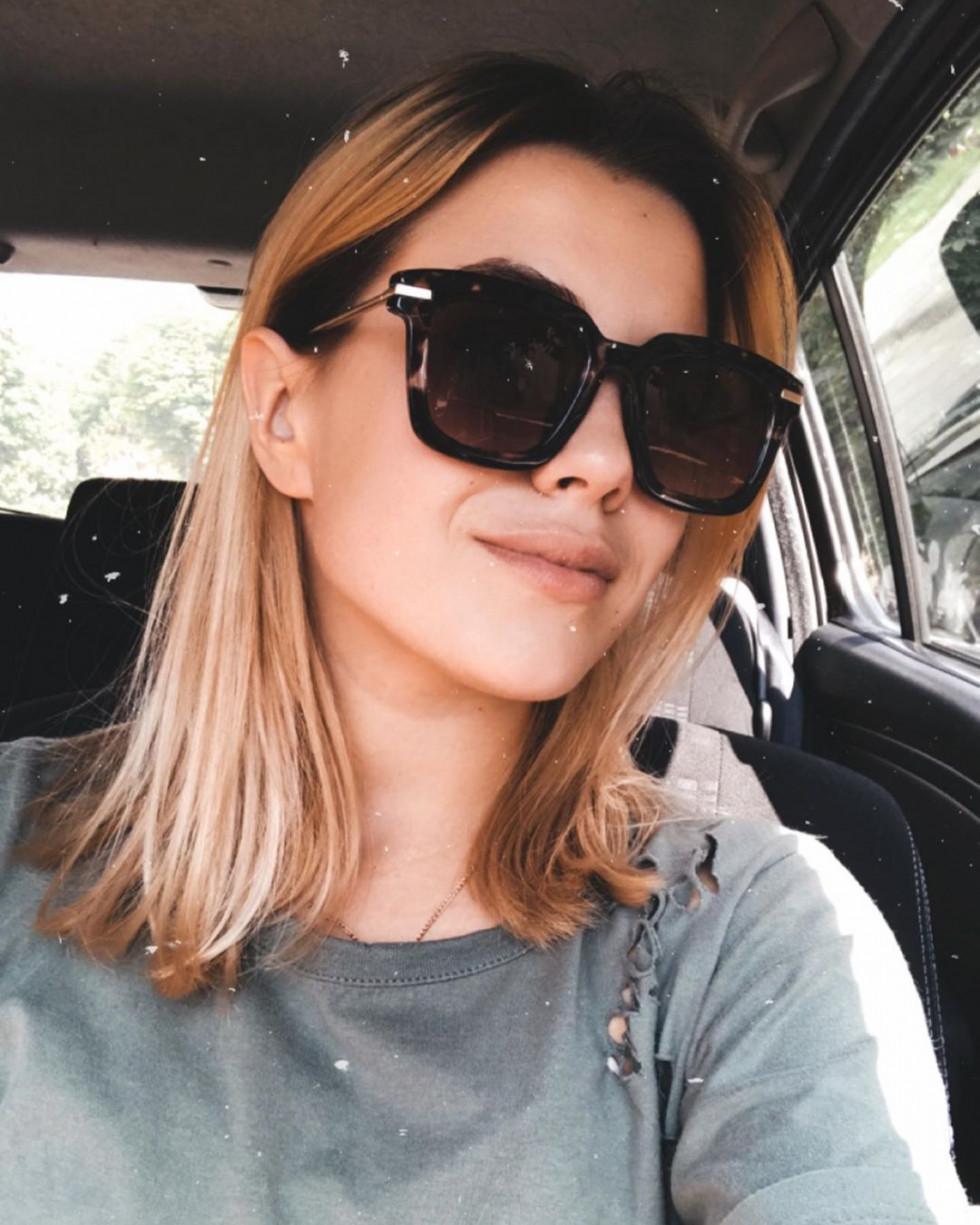 Олена Коцюба