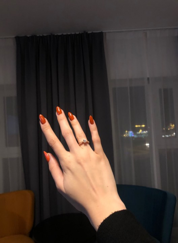 Луцька журналістка та блогерка стала нареченою