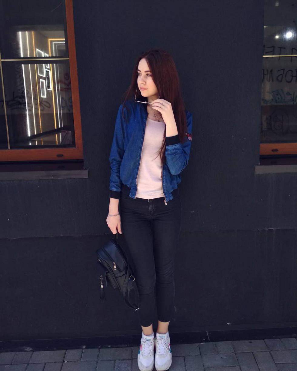 Анастасія Гвоздецька