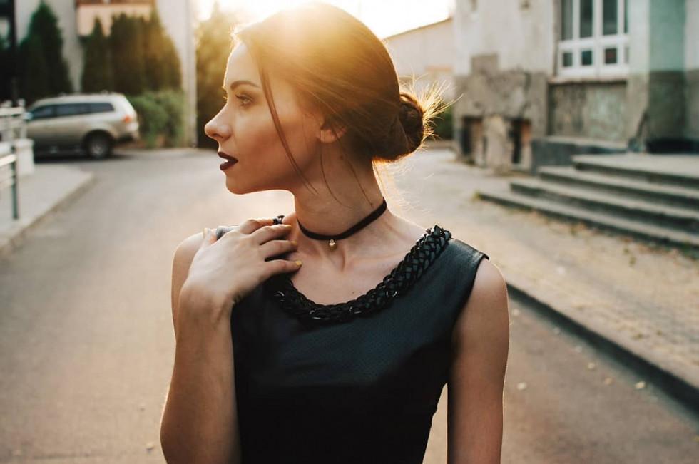 Красуня дня: смілива Яна
