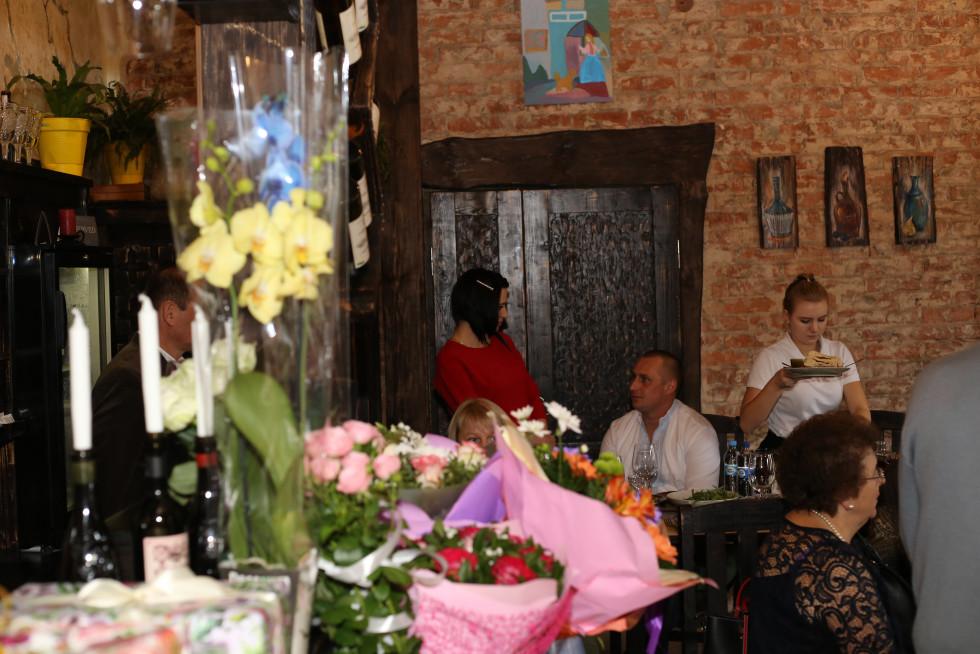 Квіти та подарунки