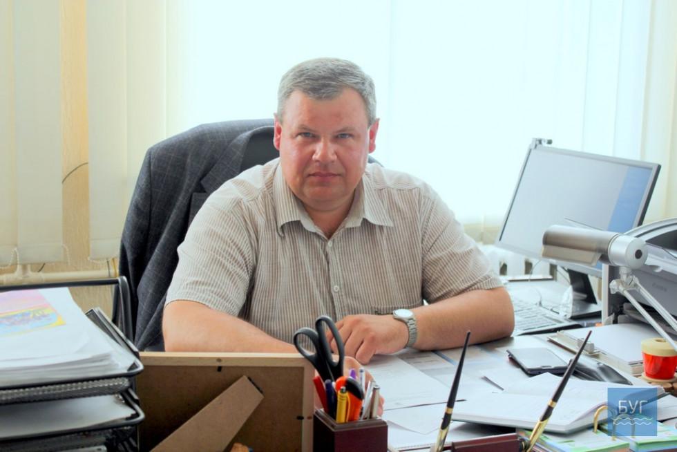 Микола Савельєв