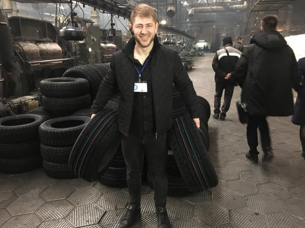 Олександр Талько