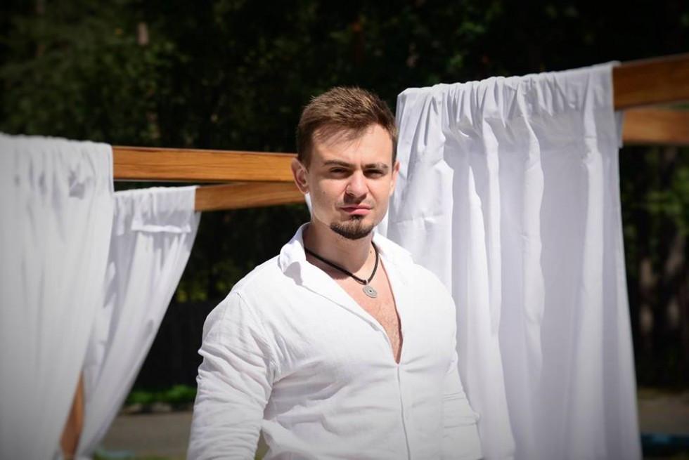 CEO & Founder креативної агенції Omlet Антон Морозов