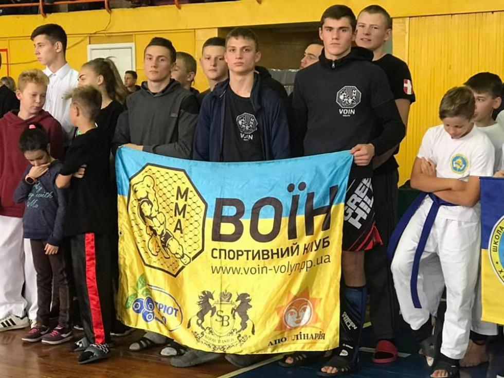 Чемпіонат України з козацького двобою