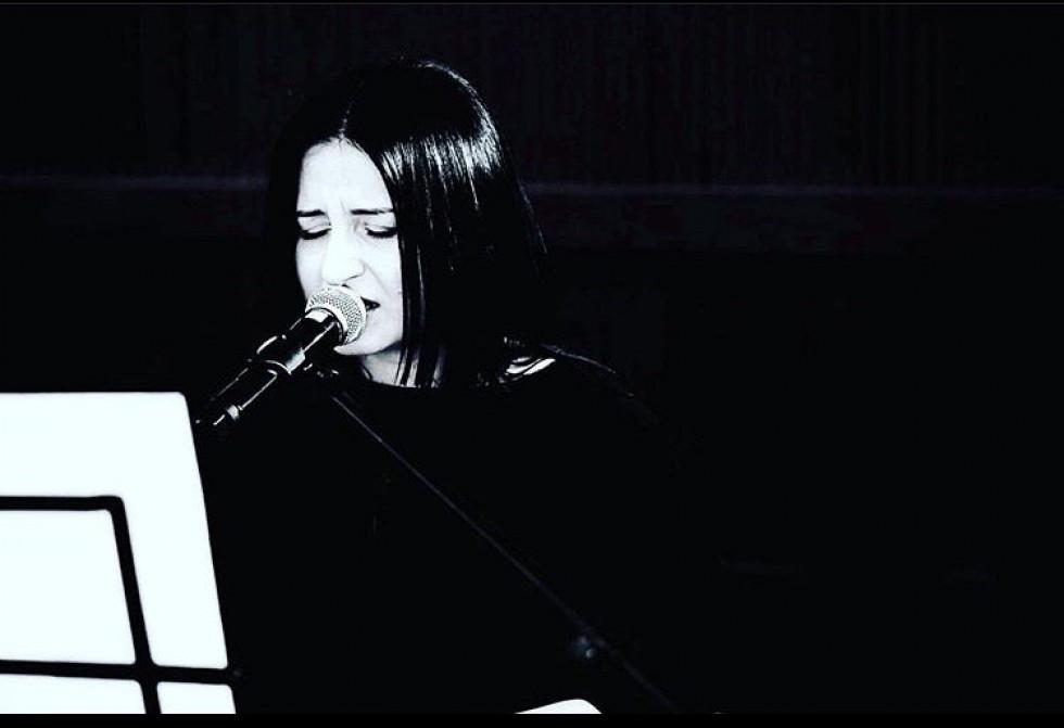 Галина Конах – співачка, яка має талант педагога
