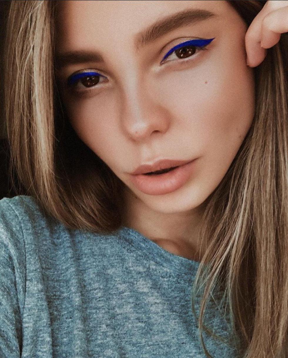 Тетяна Душакова