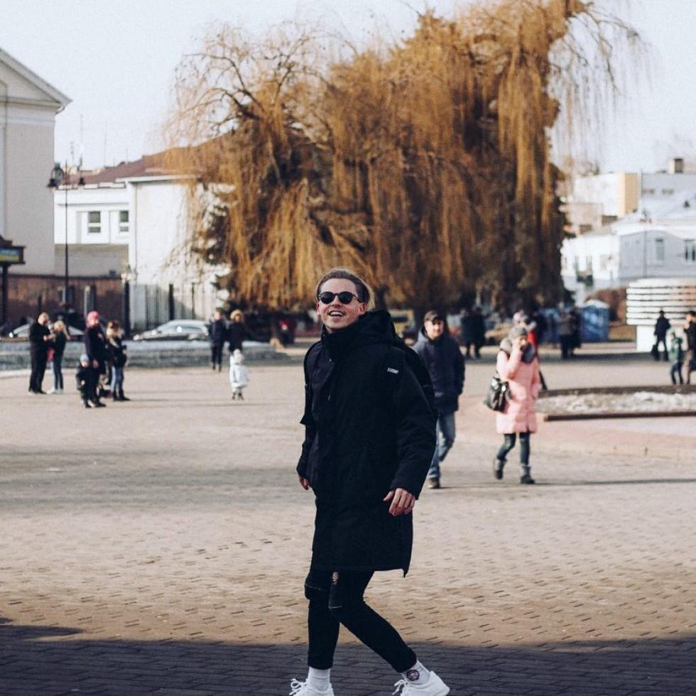 Валентин Мушинський