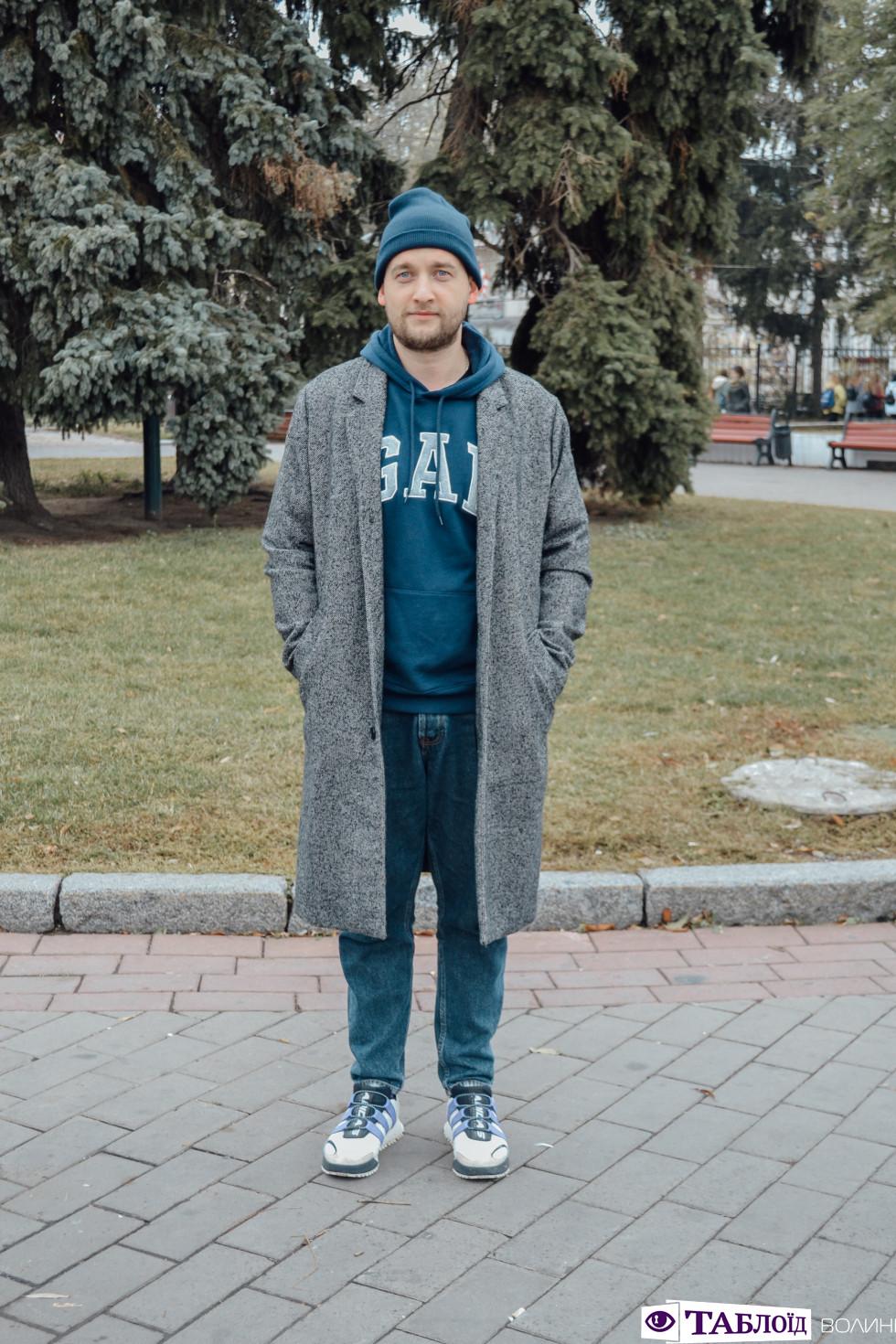 Харизматичний Денис