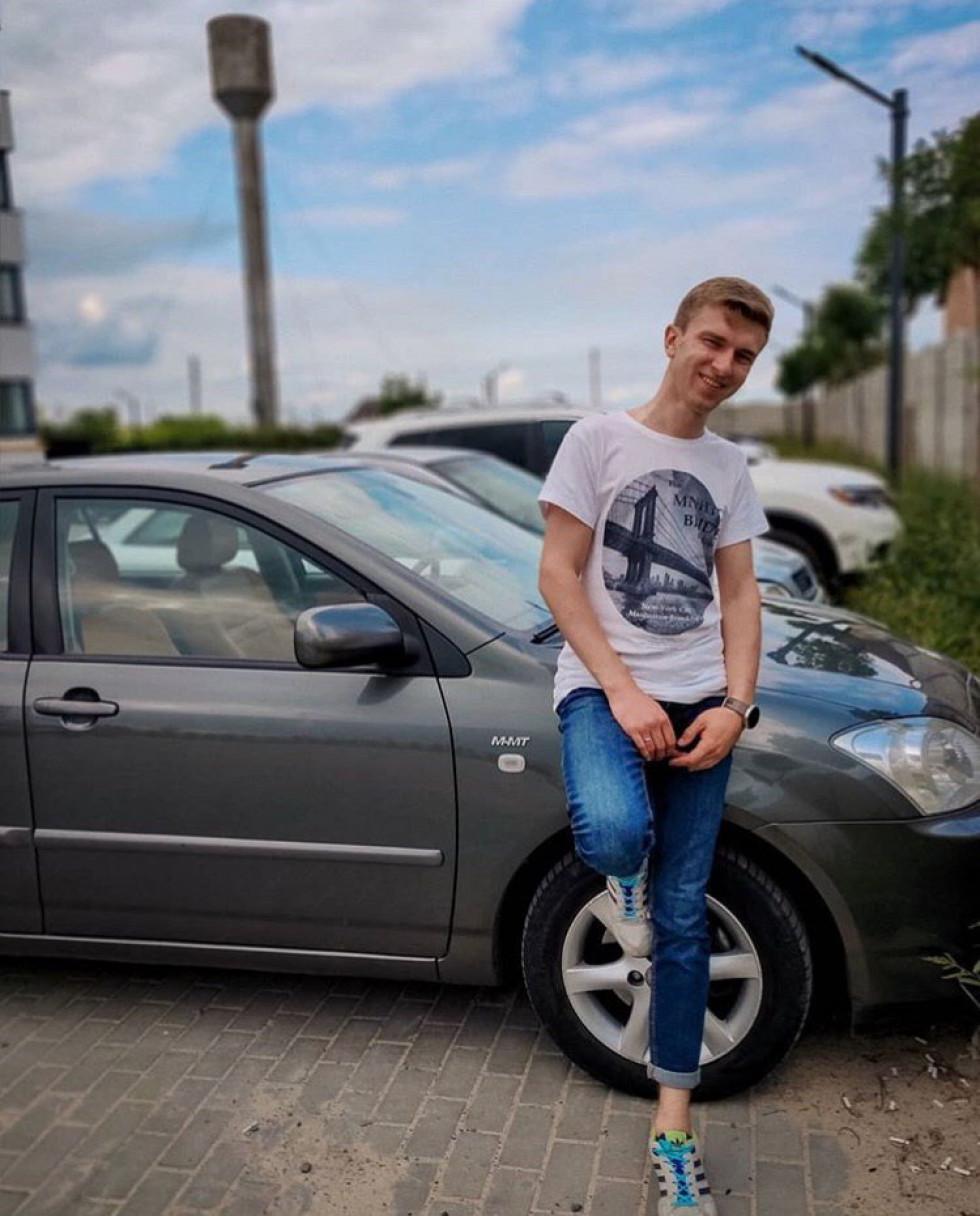 Богдан Коваль