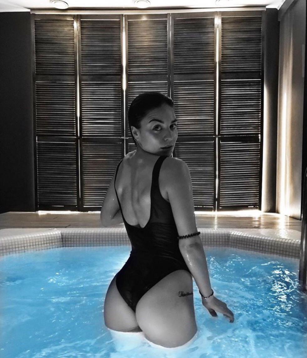 Аліна Іванова