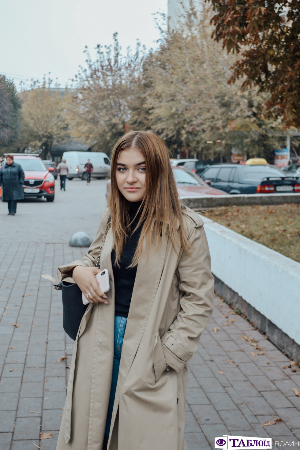 чарівна Олександра