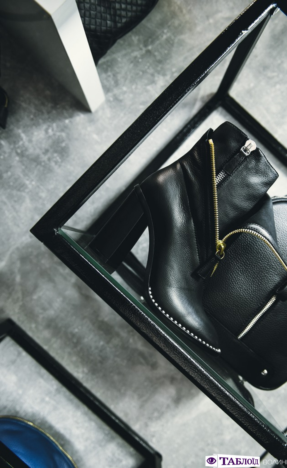 «Тут кожен шов має значення»: Aльона Біла про італійське взуття магазину «Soprano»