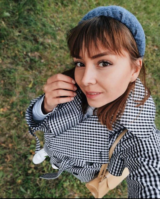 Катерина Артишук