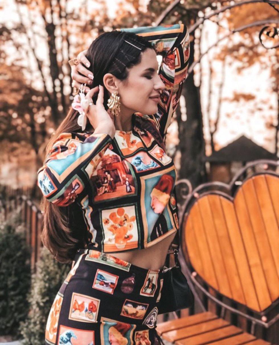 Ірина Дяченко