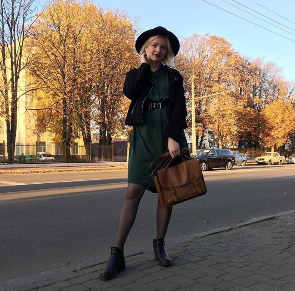 Ксеня Степанюк