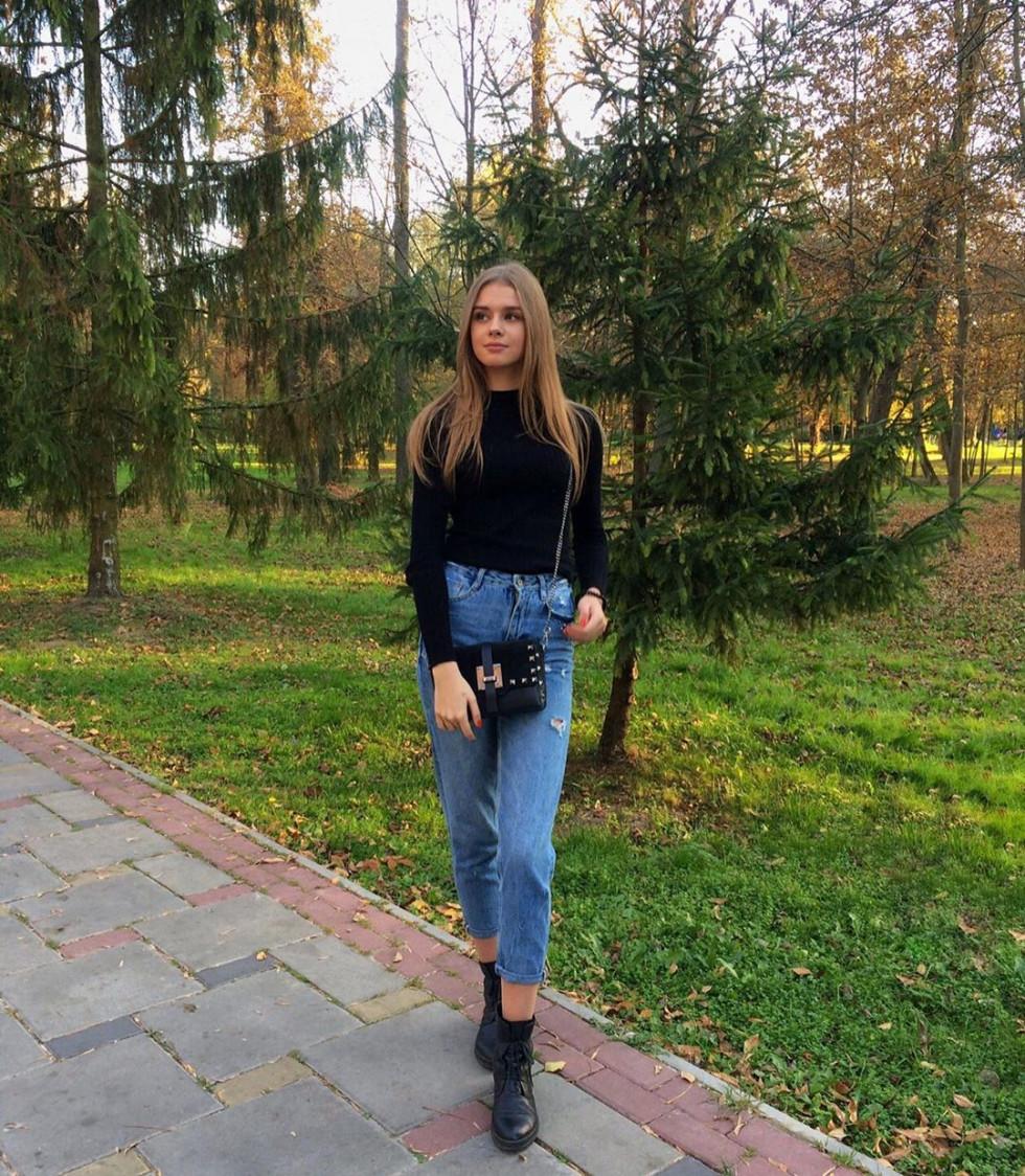 Валерія Стасюк