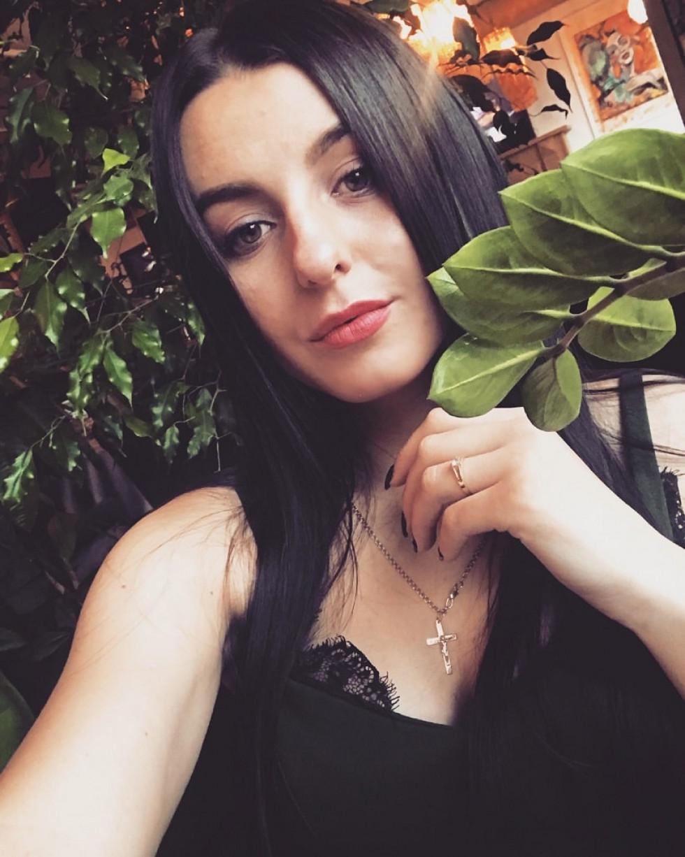 Тетяна Клявзуник