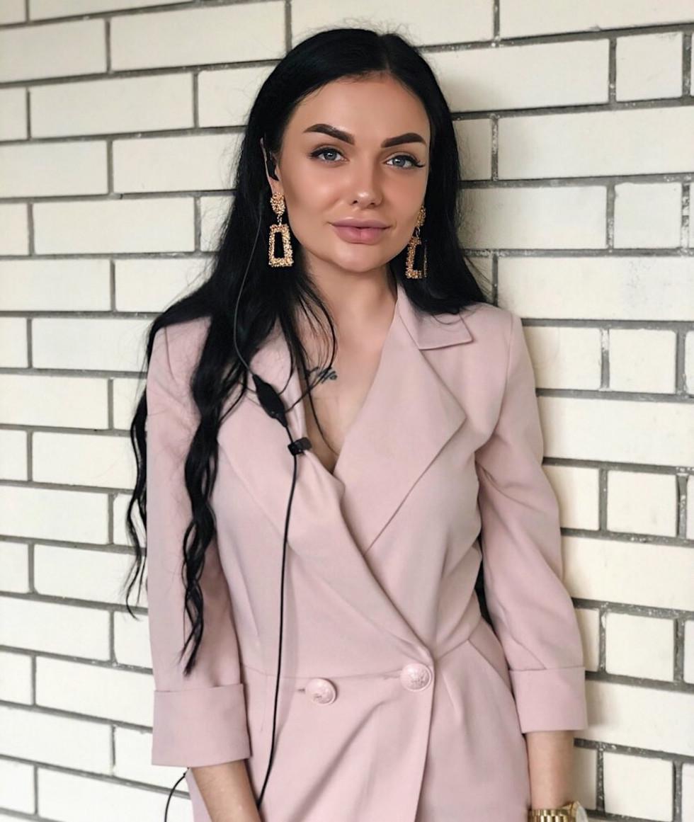Яна Щибря