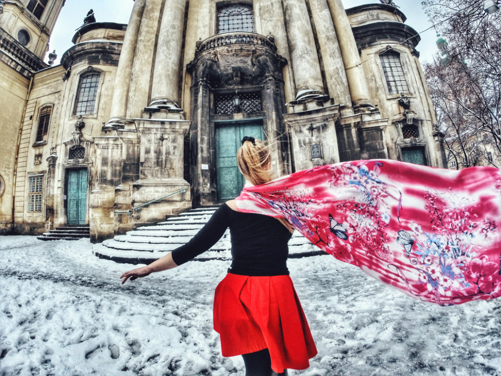 Lviv (Ukraine)
