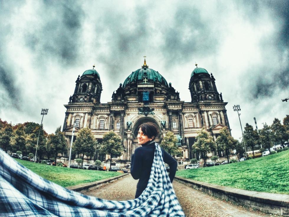 Berliner Dom (Germany)