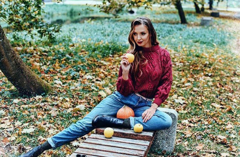 Лідія Кожевнікова