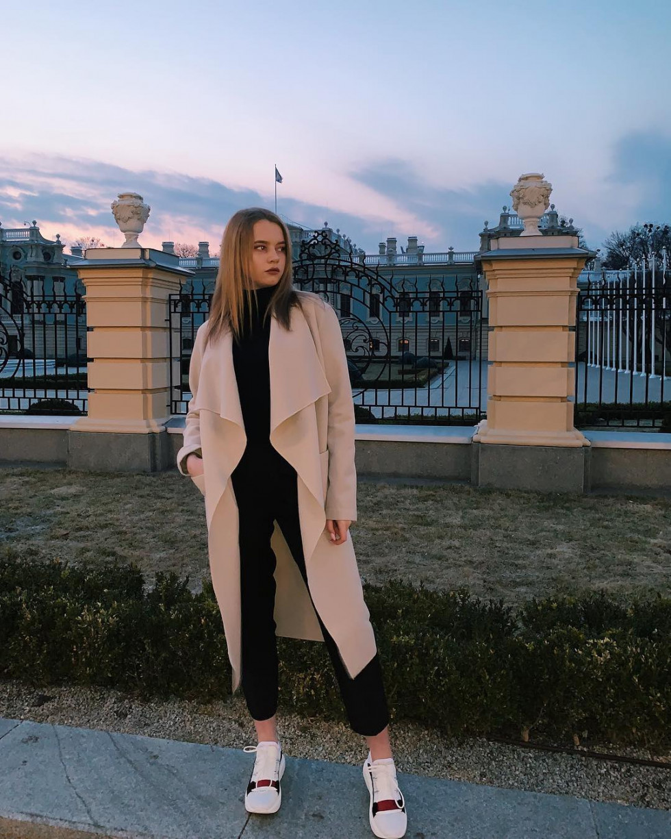 Анастасія Сергієнко