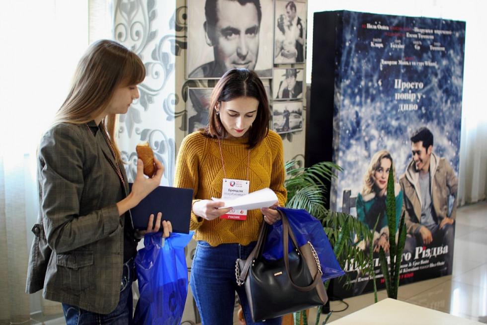 Про бренди, медіа і велику тусовку на West Media Forum