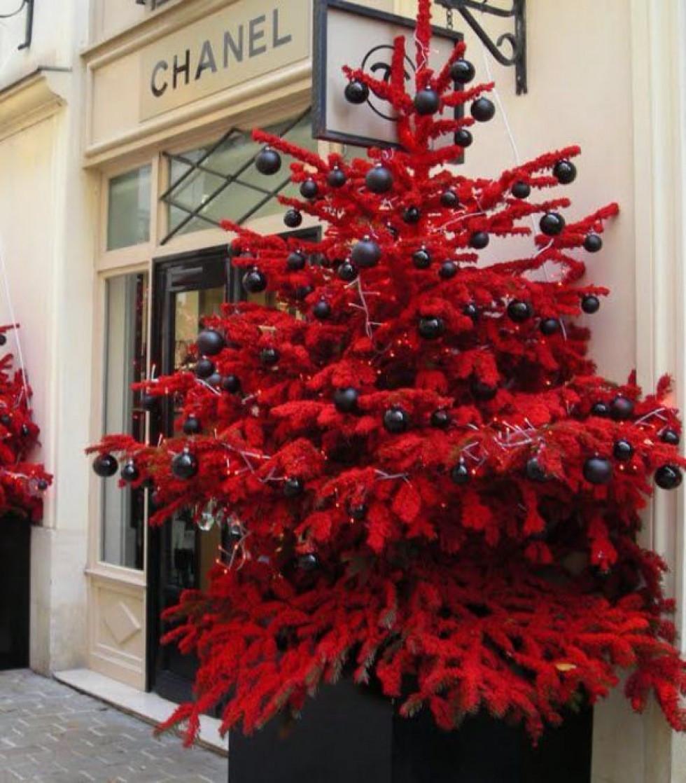 29 днів до свята: обираємо кольорову ялинку