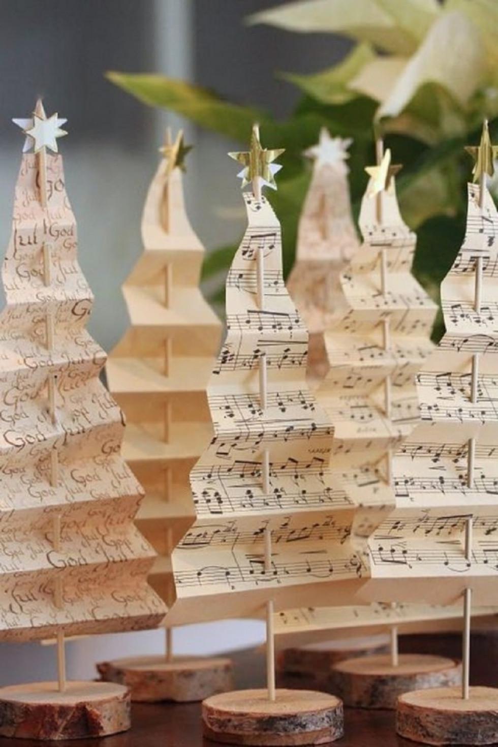 27 днів до свята: економимо на ялинкових прикрасах