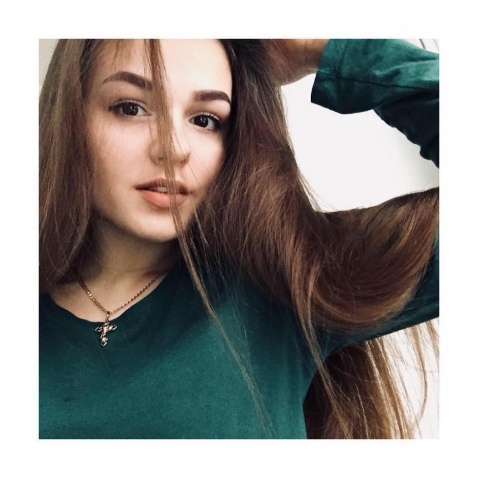 Чарівна Таня