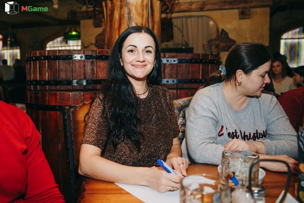 Веселі та розумні: учасники VI сезону MindGame у Луцьку