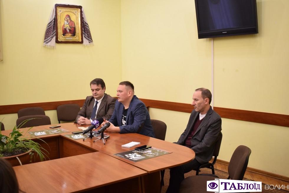 Володар «Греммі» та «джазова» Леся Українка: що відбуватиметься на музичному фестивалі у Луцьку