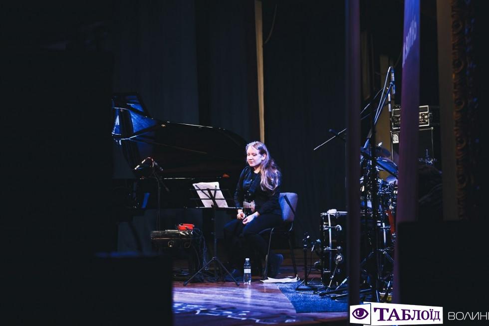 Jazz Bez With Marek