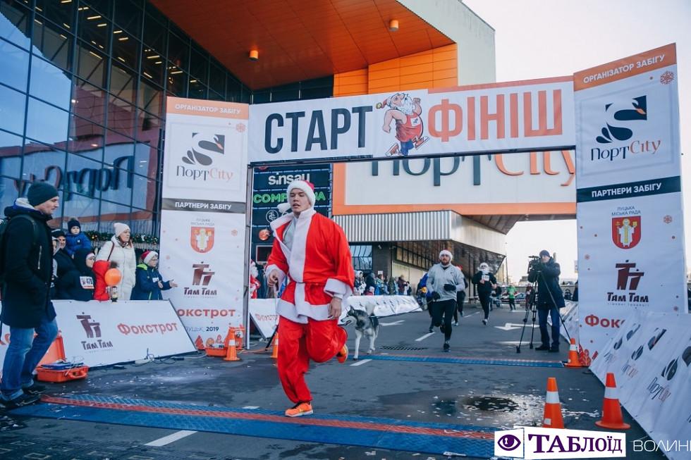 Забіг Миколаїв