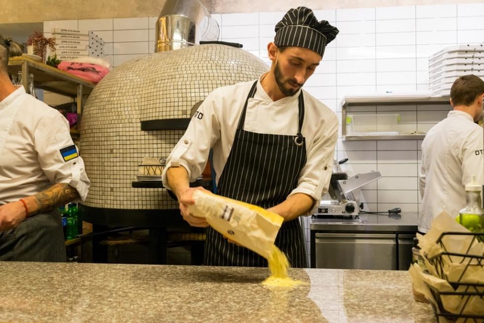 Хвилинка слави: волинянин, який увійшов в десятку краших піца-акробатів світу