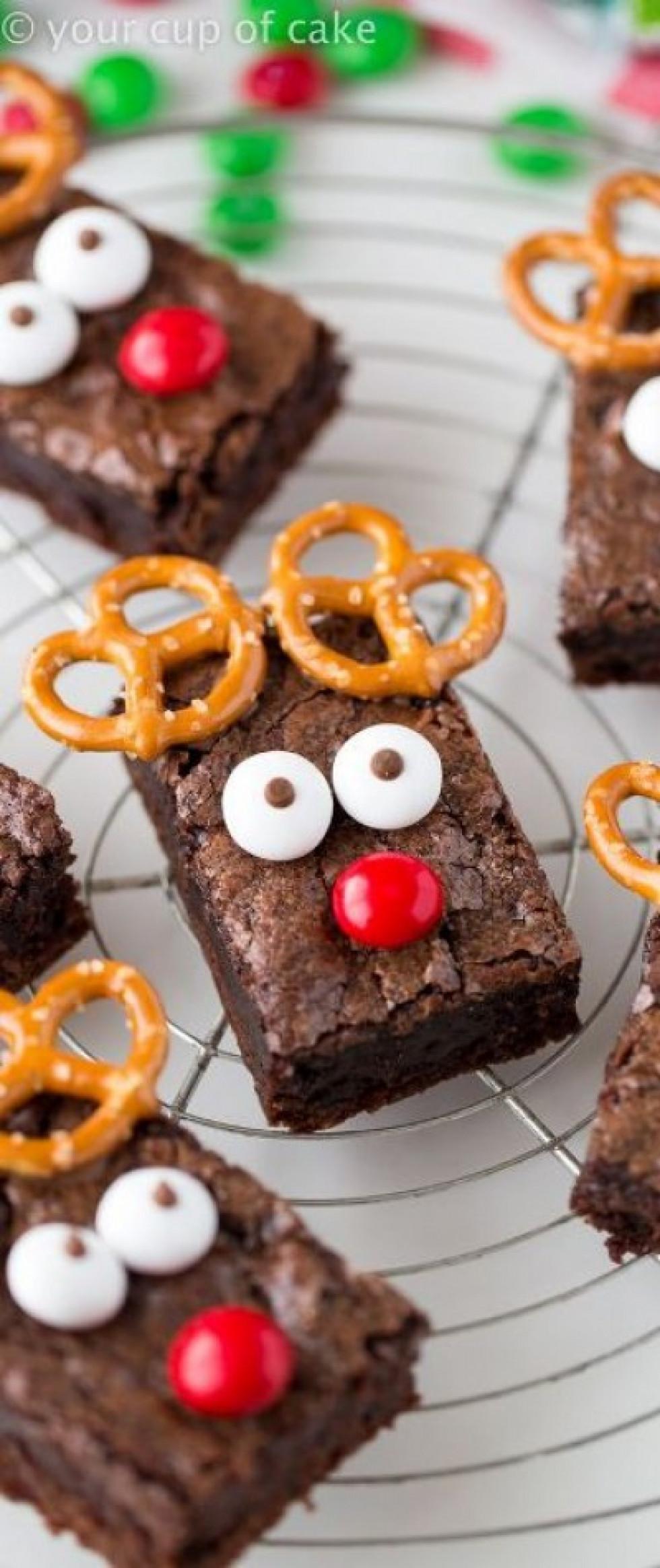 11 днів до свята: оригінальний декор новорічних страв