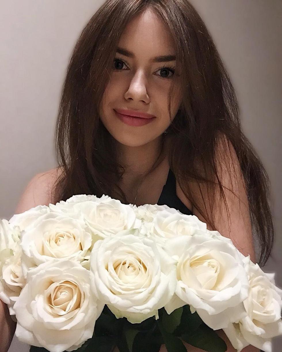Анна Березіна