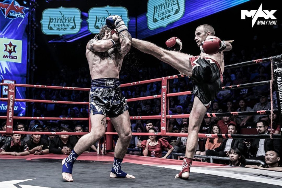 «Досі під враженням»: відомий луцький боксер розповів про чергову поїздку в Таїланд