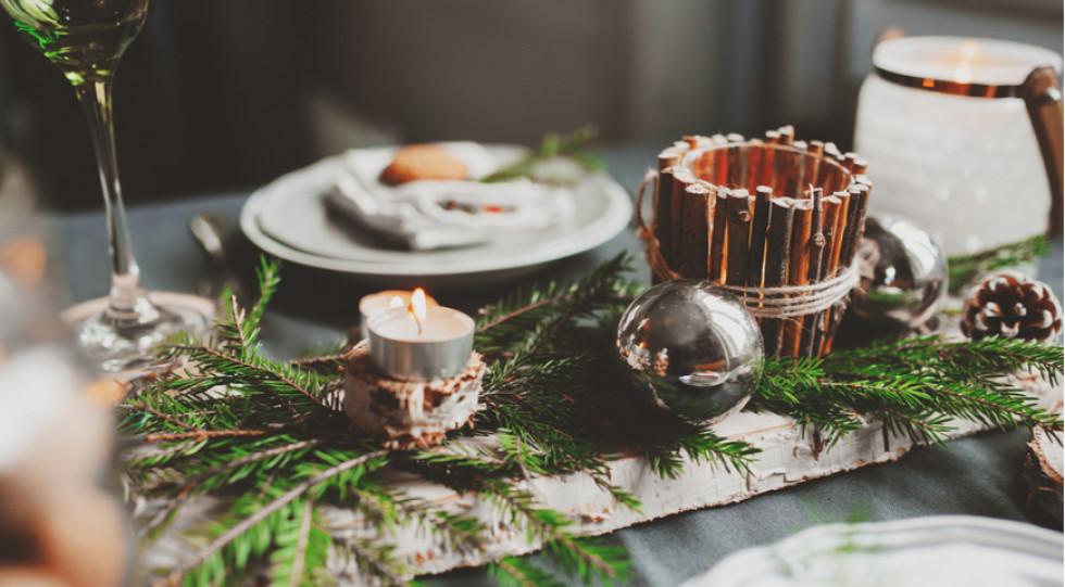 2 дні до свята: цікаві ідеї для сервірування новорічного столу